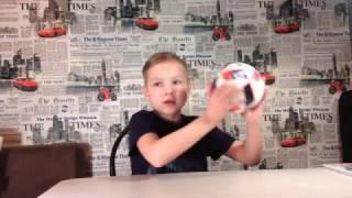 Геометрические фигуры, видео урок для дошкольников