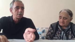 Elmar Veliyevin sehid ailesine haqsizligi