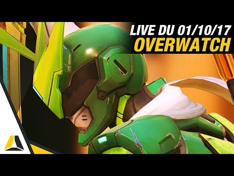 VOD ► Ranked Full stack Gâteaux presques secs & DeGuN - Live du 01/10/2017