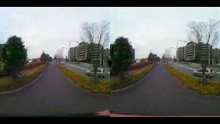 180-degree Panoramic Stereo Movie - sample01(, 2009-12-13T01:46:03.000Z)
