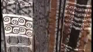 What is Adinkra? - Textiles in Ghana (9/16)