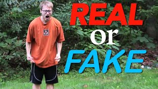 Are The Psycho Videos Real? | Qna #1