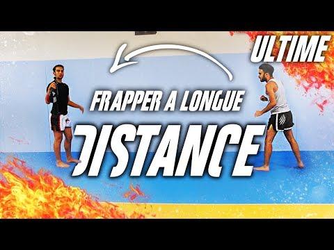 FRAPPER A LONGUE DISTANCE | CPUC ULTIME