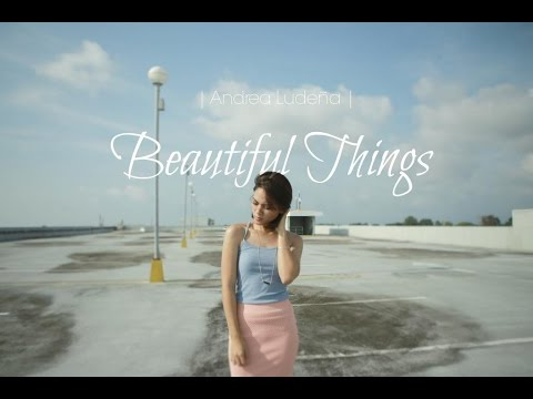 Beautiful Things - Tori Kelly (Andrea Ludeña Cover)