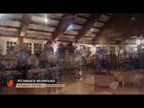 Day 1 Rosh Hashana: 21/09/17 ft. Mikaele Mudreilagi