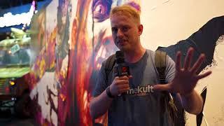 E3 2018 : notre compte rendu de la démo de Rage 2