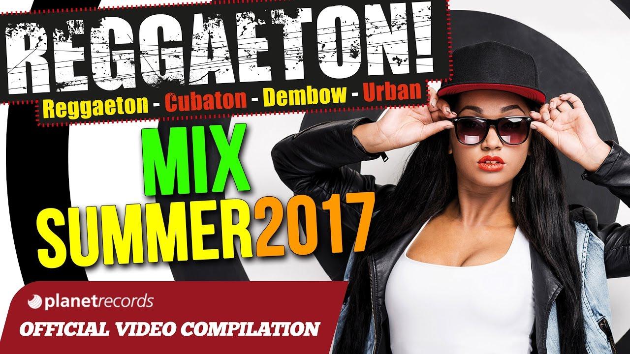 Download REGGAETON MIX SUMMER 2017 🌞 THE BEST SUMMER MIX 🔊 LATIN MUSIC MIX ► NICKY JAM, PITBULL, WISIN