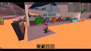PLAYING WITH THE NUKE PAD!!!| Roblox Clone Tycoon 2