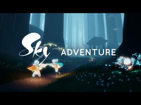 Sky: Children of the Light - Adventure Promo