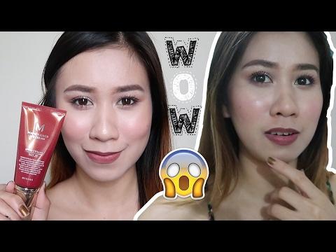 SAGOT SA OILY SKIN?! Missha Perfect Cover BB Cream REVIEW   Chinkytita