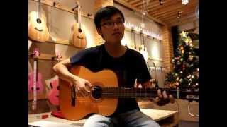 Những ngày đẹp trời - Guitar cover