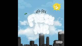 UFO Fev - Hard Rock Feat. Termanology, Ransom & Eto (Prod. Statik Selektah)