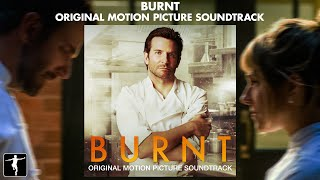 Burnt - Soundtrack Preview (Official Video)