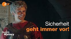 Sketch History - ZDF