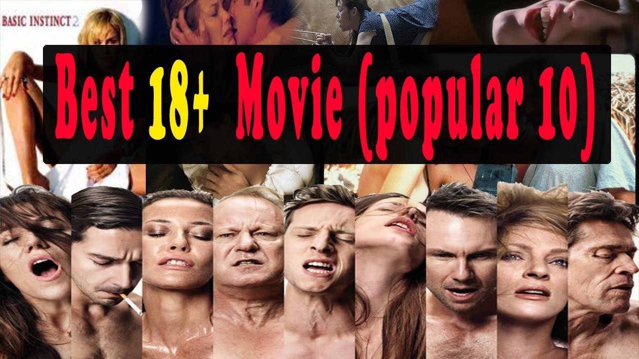 Download Best 18+  Movie (popular 10)