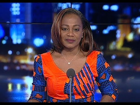 Le 23 Heures de RTI 1 du 20 Avril 2018 Par Michelle Mambo