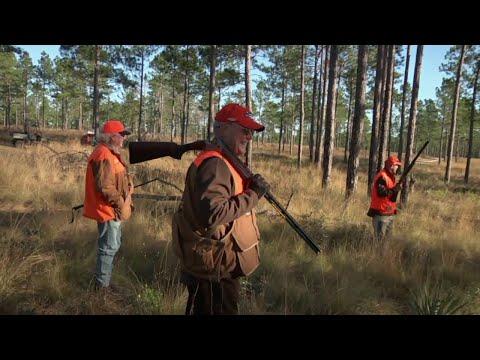 Southern Woods Plantation December 2019 | Bob Redfern's Outdoor Magazine R