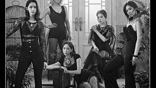 [Official Instrumental] Girls' Generation-Oh!GG - Lil Touch