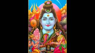 Shiva Suprabatham Tamil