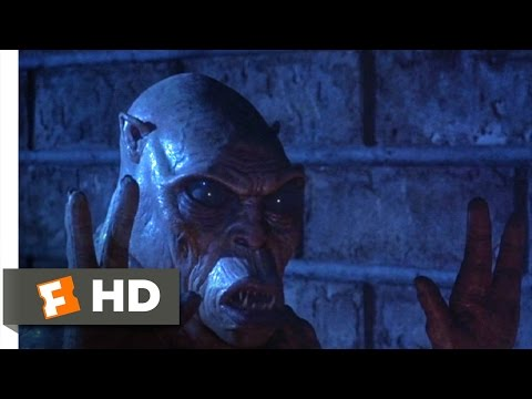 The Gate 69 Movie   The Gods Attack 1987 HD