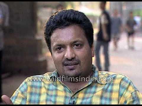 Sanjay Dutt and Manisha Koirala shoot for Sanjay Gupta's film 'Khauff' in Mumbai
