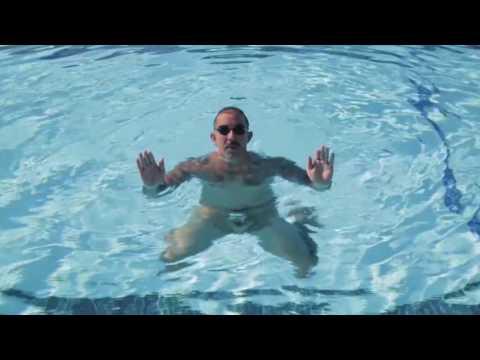 Marine Reconnaissance Swimming Techniques