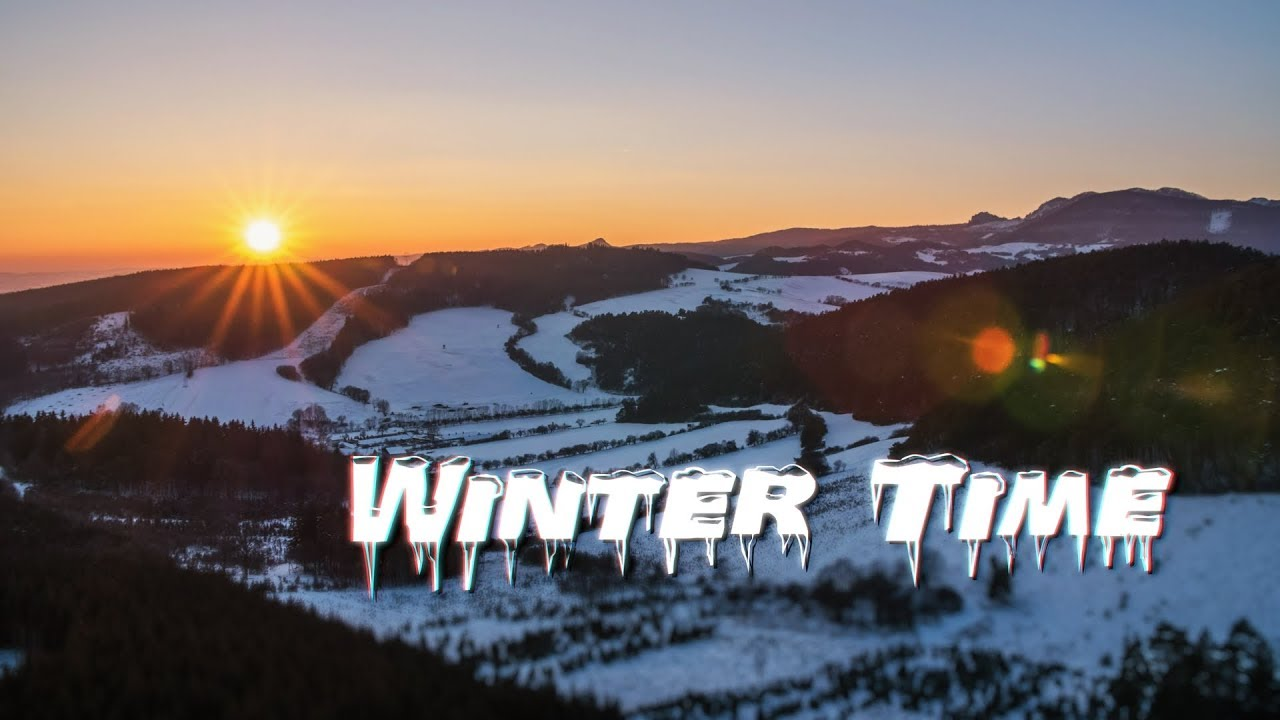 Winter Time - A Hyperlapse Film 4K