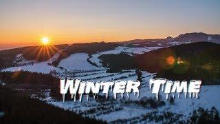 Winter Time - A Hyperlapse Film 4K