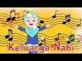Populer Keluarga Nabi Diva Bernyanyi Kisah Muhammad