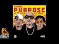 Mally Mall ft. Rayven Justice, Rich The Kid - Purpose [Thizzler.com]