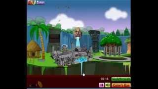 Apocalypse Village Escape Walkthrough Video