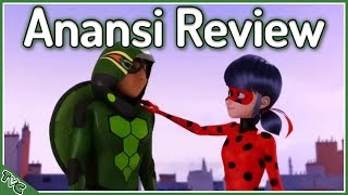 """""""Best Transformation Sequence!"""" Anansi Review 