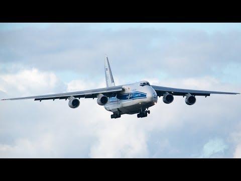 Antonow An-124 (N24)