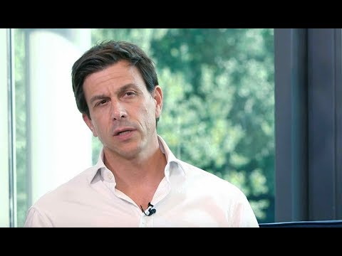 """It will be tough"" - Toto Wolff exclusive FULL interview"