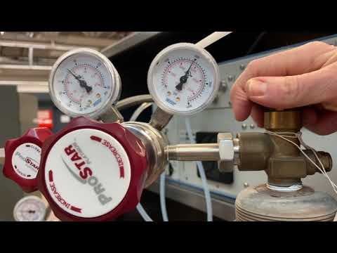 Pre-Lab Video — Thermo Fisher Scientific 42i