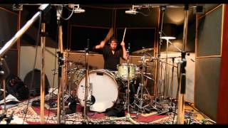 Three Days Grace - Studio Update: Video 1