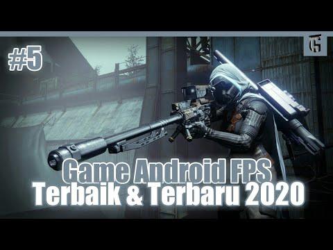 10 Game Android Online FPS Terbaik & Terbaru 2020 #5 - 동영상