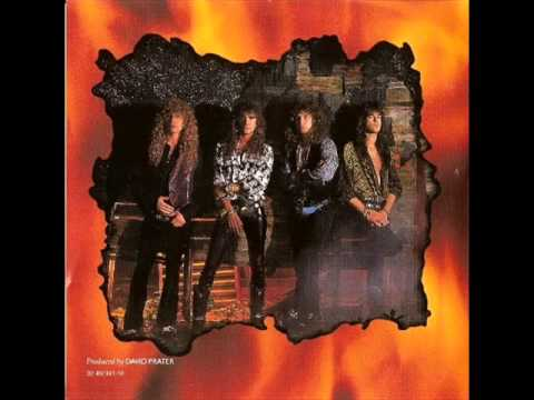 FIREHOUSE- In Your Perfect World