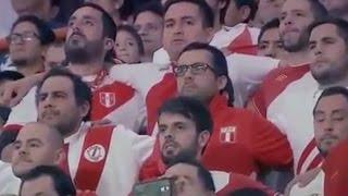 Video Seleccion Peruana - Contigo hasta el final download MP3, 3GP, MP4, WEBM, AVI, FLV April 2018