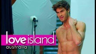 Islander Profile: Justin | Love Island Australia 2018