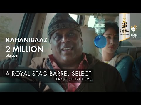 Kahanibaaz | Short Film of the Day
