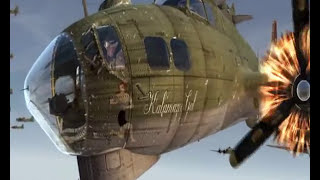 B17 Bomber The Mission