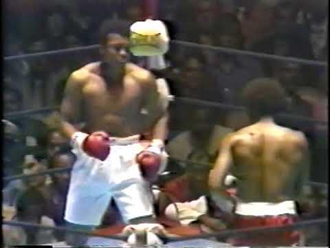 Muhammad Ali Vs Jimmy Ellis