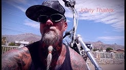 The Edge of Texas Johny Thaitex American Biker Harley Davidson