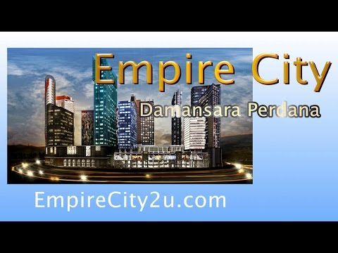 Empire City Damansara Perdana