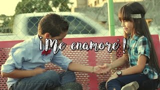 Terranova - Me enamoré (Video lyric)
