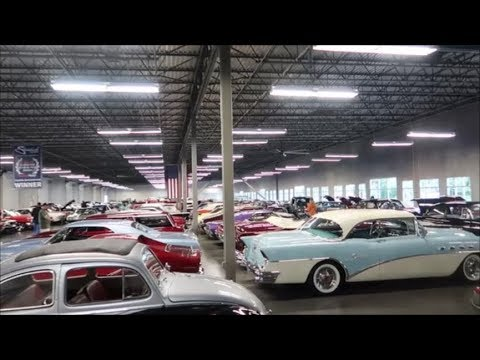 Best Classic Car Dealer in FLORIDA!!