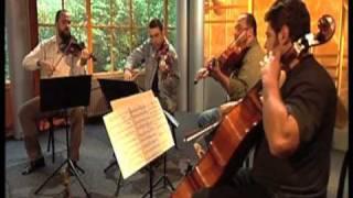 Ad Libitum - George Enescu/ Allegretto non troppo mosso