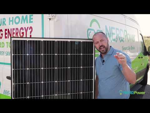 How Solar Panels Work - A Brief Explanation By Babe Kilgore