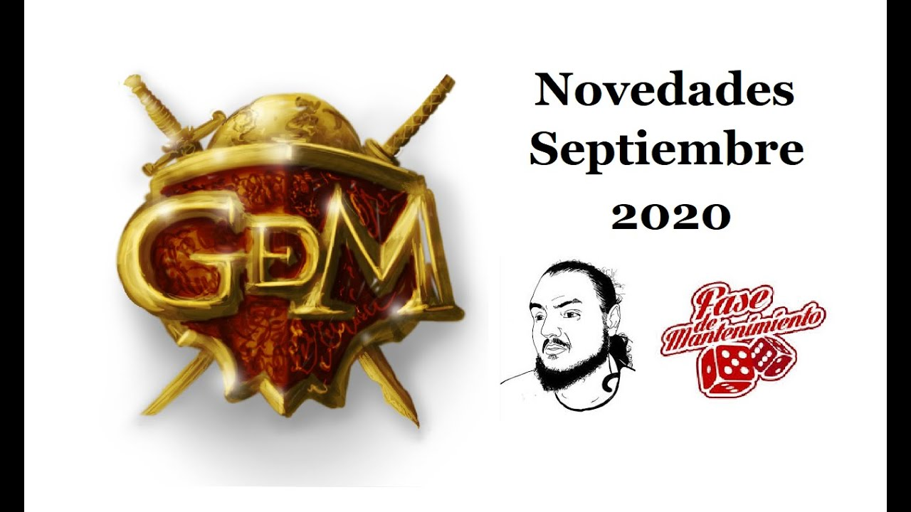 Entrevista con Pak Gallego - Septiembre 2020